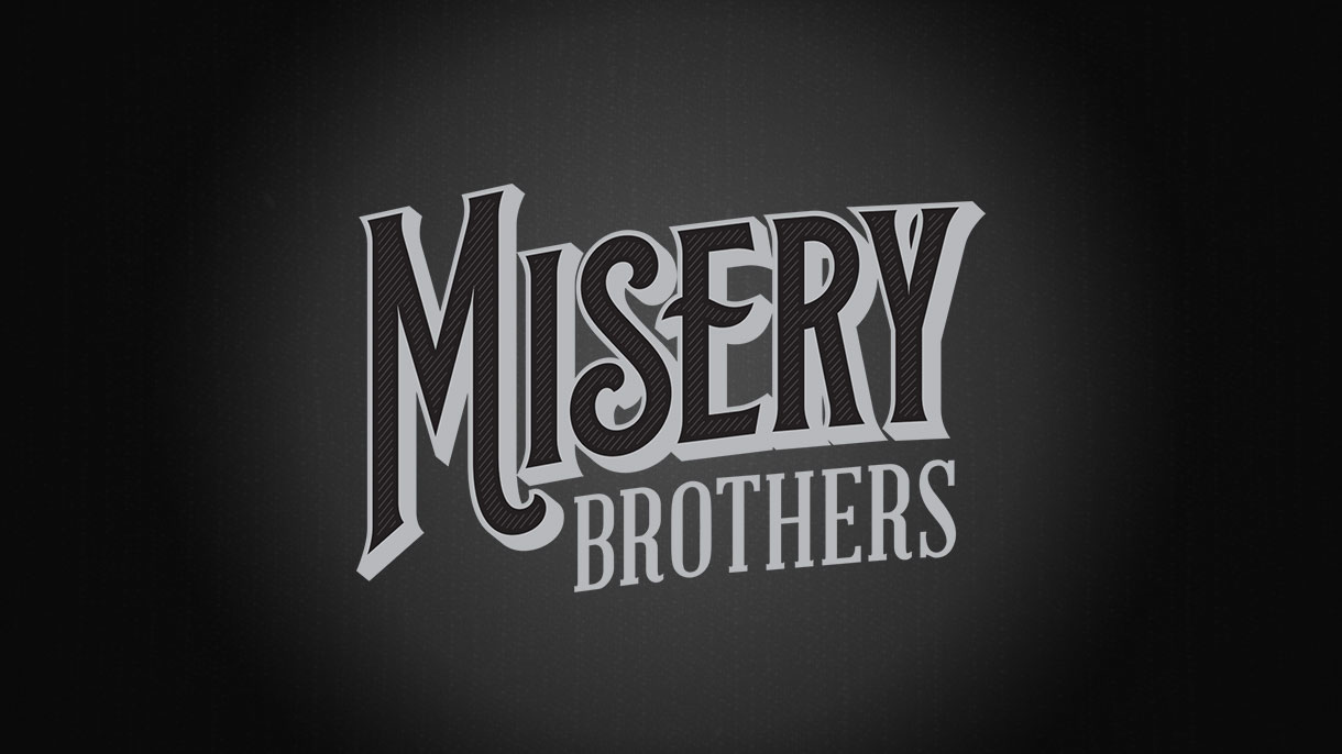 Misery Brothers Logo